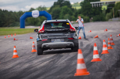 Driving Experience 20
