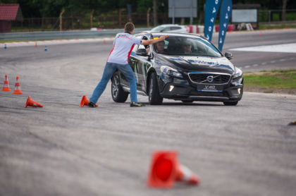 Driving Experience 24 2