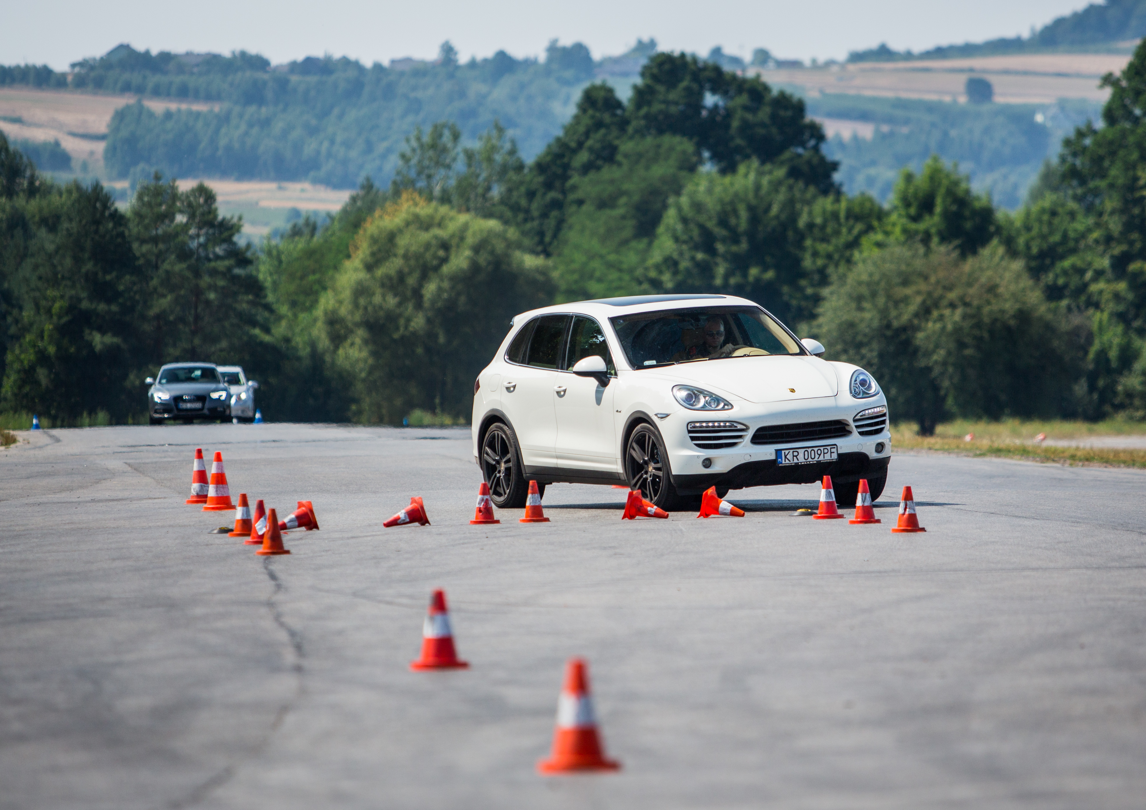 Driving Experience 87